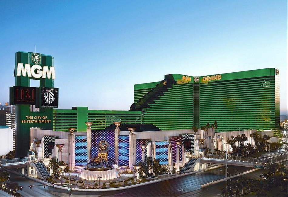 Vero Water Proud to Partner with MGM Resorts