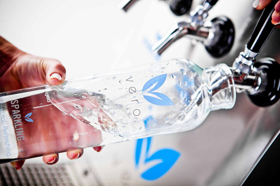 Got That Lingering New Year's Eve Hangover? Hydrate, Hydrate, Hydrate!