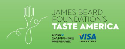 Vero Water To Sponsor James Beard Foundation's Taste Los Angeles This Weekend