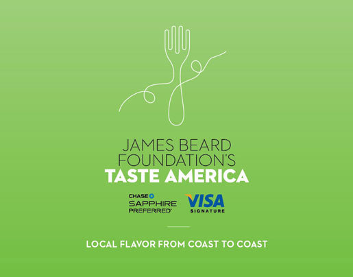 Vero Water To Sponsor James Beard Foundation's Taste San Francisco