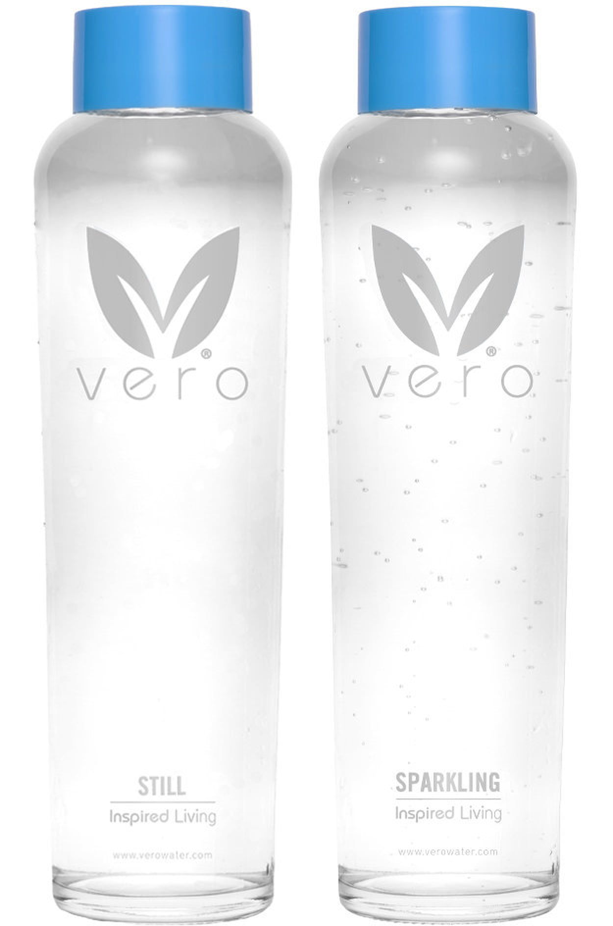 VERO WATER® Unveils New Eco-Bottle At VIBE National Accounts On-Premise Conference
