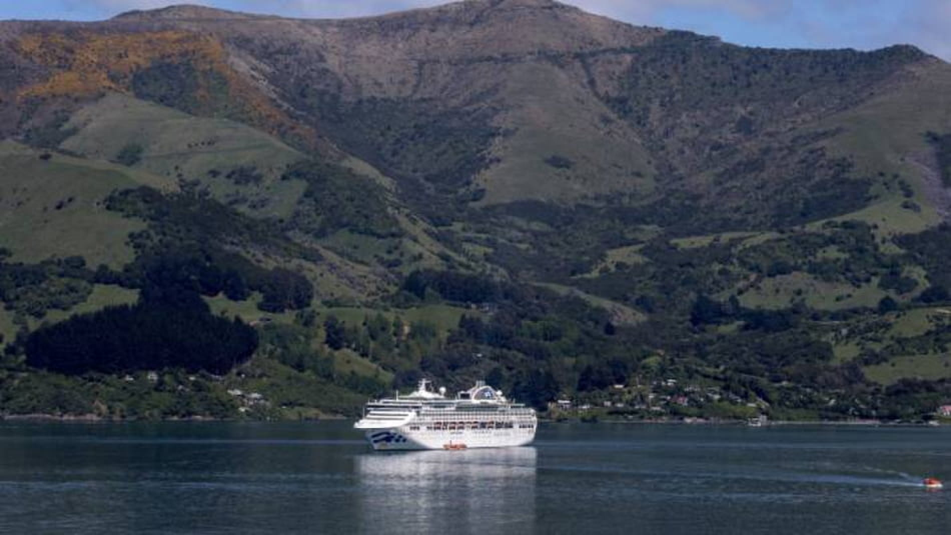Cruise Industry Looks to Vero Water in Sustainability Efforts
