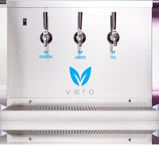 Choose Vero for an Eco Friendly Bottled Water Solution